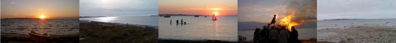 GF Havnsø Strand